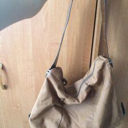 Bag transformer