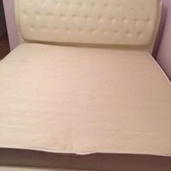 Euro bed