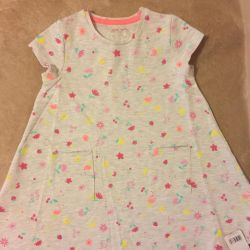 Mothercare dress new