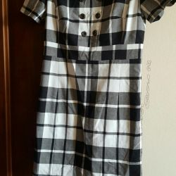 Dimensiunea rochiei 46-48