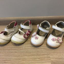 Shoes for early spring autumn
