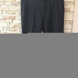 Classic pants 48-50 size