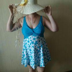 New swimsuit - dress