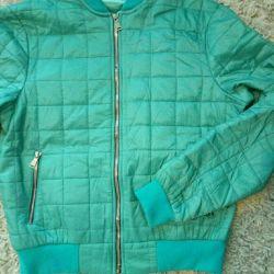 куртка новая 44-46 размер