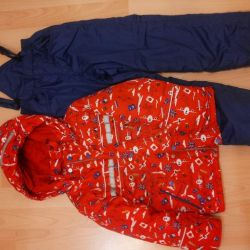 Suit d / seasonal
