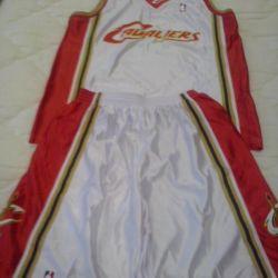 Νέα αθλητικά ρούχα