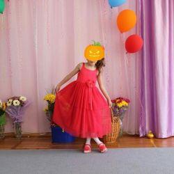 Elbise şenlikli