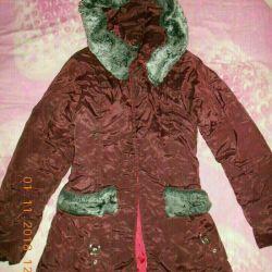 Jacket autumn-winter 44 size.