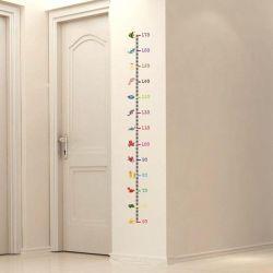 Măsurător de înălțime autocolant