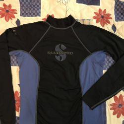 T-shirt Scubapro size XL