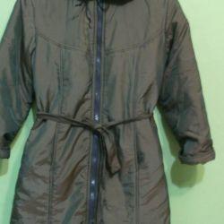 Palto girl.ro152-160