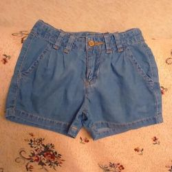 Shorts for girls, p 104