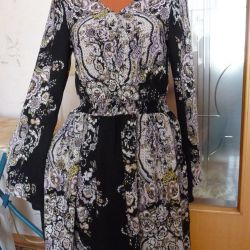 Yeni elbise çözümleri S, M