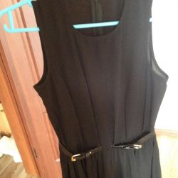 Siyah Elbise Kayıp Mürekkep