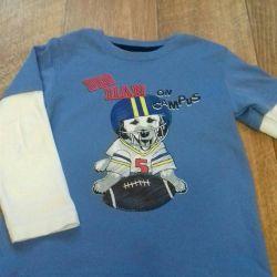 Knitwear for the boy