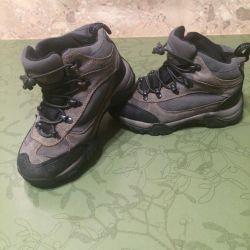 Ботинки На прогулку