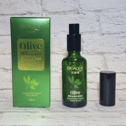 Hair Oil Bioaqua olive