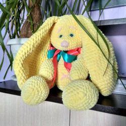 O jucărie de iepure