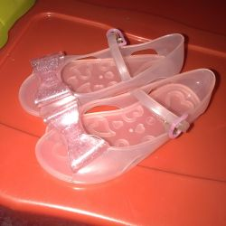 shoes for princess