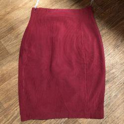 calvin klein φούστα πρωτότυπο !! ??