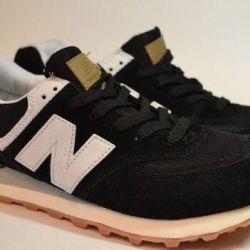 Mega Popular New Balance 574 Sneakers