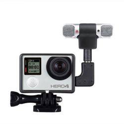 GoPro στερεοφωνικό μικρόφωνο