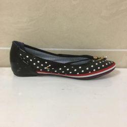 Ballet shoes female art 8286