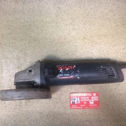 I62 tool Bulgarian Bosch GWS 1000
