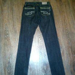Sıska sıska kadınlar için 8 Mart Jeans hediye