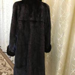Mink coat 50/52