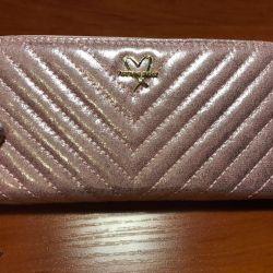 Πορτοφόλια νέο Victoria's Secret