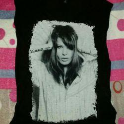 T-shirt AMISU