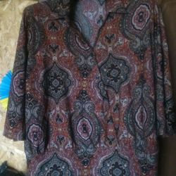 Shirt fold .48-52