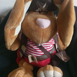 Hare-pirat Gulliver