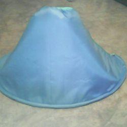 Additional cap for strollers, avtolyulki