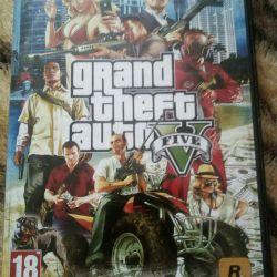Παιχνίδι GTA
