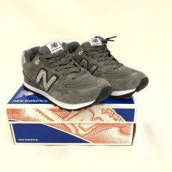 Spor Ayakkabıları YENİ BALANCE 36-41