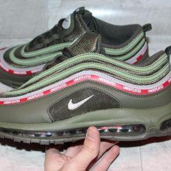 Spor ayakkabı Nike Air Max 97 x Yenilmez