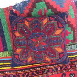 Oriental pillows in assortment