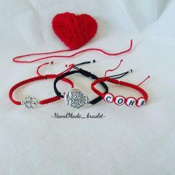 Bracelet red thread