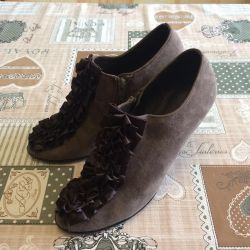 Ankle boots NEW!