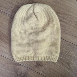 New spring hat