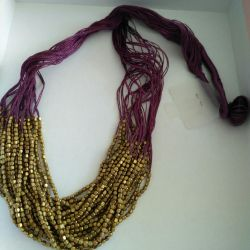 Necklace Italy