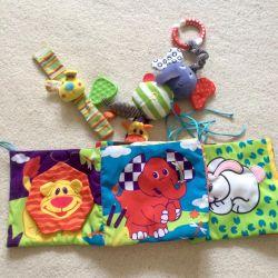 Toys 0-12