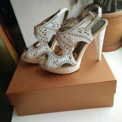 Sandals Baldinini new italy