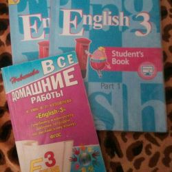 English 3kl.