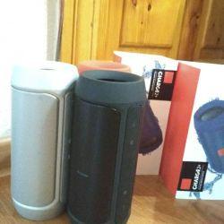 Wireless speaker analog charge2 +