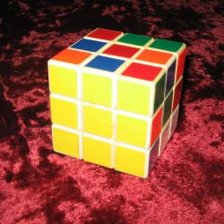 Cubul lui Rubik al URSS
