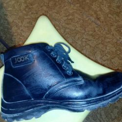 Boots40winter
