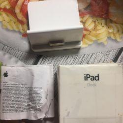 IPad IPhone 4 Dock